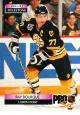 Hokejové karty Pro Set 1992-93 - Ray Bourque - 261