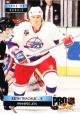 Hokejové karty Pro Set 1992-93 - Keith Tkachuk - 243 - Rookie