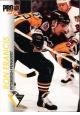 Hokejové karty Pro Set 1992-93 - Ron Francis - 144
