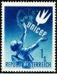 Rakousko - čistá - č. 933