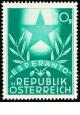 Rakousko - čistá - č. 935
