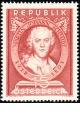 Rakousko - čistá - č. 965