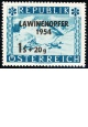 Rakousko - čistá - č. 998