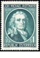 Rakousko - čistá - č. 1007