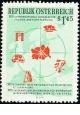 Rakousko - čistá - č. 1027