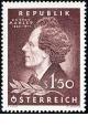 Rakousko - čistá - č. 1078
