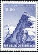 Rakousko - čistá - č. 1091