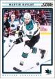 Hokejové karty SCORE 2012-13 - Martin Havlát - 394