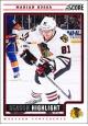 Hokejové karty SCORE 2012-13 - Marián Hossa - 24
