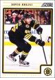 Hokejové karty SCORE 2012-13 - David Krejčí - 60
