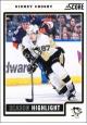 Hokejové karty SCORE 2012-13 - Sidney Crosby - 35