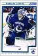 Hokejové karty SCORE 2012-13 - Roberto Luongo - 453