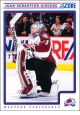 Hokejové karty SCORE 2012-13 - Jean-Sebastien Giguere - 143