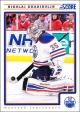 Hokejové karty SCORE 2012-13 - Nikolai Khabibulin - 200