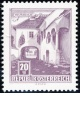 Rakousko - čistá - č. 1102