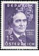 Rakousko - čistá - č. 1109