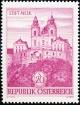 Rakousko - čistá - č. 1128
