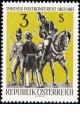 Rakousko - čistá - č. 1129