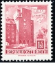 Rakousko - čistá - č. 1178