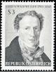 Rakousko - čistá - č. 1193