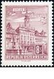 Rakousko - čistá - č. 1194