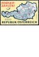 Rakousko - čistá - č. 1201