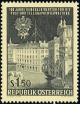 Rakousko - čistá - č. 1202