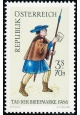Rakousko - čistá - č. 1229