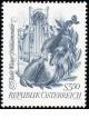 Rakousko - čistá - č. 1236