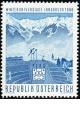 Rakousko - čistá - č. 1257