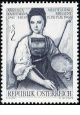 Rakousko - čistá - č. 1269