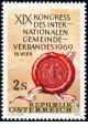 Rakousko - čistá - č. 1303