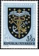 Rakousko - čistá - č. 1358