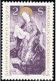 Rakousko - čistá - č. 1503
