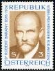 Rakousko - čistá - č. 1509