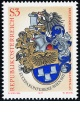 Rakousko - čistá - č. 1557