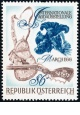Rakousko - čistá - č. 1572