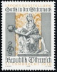 Rakousko - čistá - č. 1575