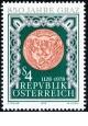 Rakousko - čistá - č. 1583
