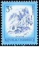 Rakousko - čistá - č. 1596