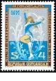 Rakousko - čistá - č. 1600