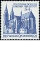 Rakousko - čistá - č. 1605