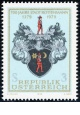 Rakousko - čistá - č. 1613