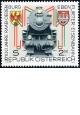 Rakousko - čistá - č. 1627