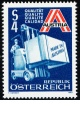 Rakousko - čistá - č. 1633