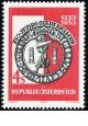 Rakousko - čistá - č. 1637