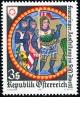 Rakousko - čistá - č. 1670