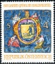 Rakousko - čistá - č. 1706