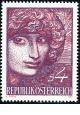 Rakousko - čistá - č. 1727