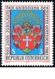Rakousko - čistá - č. 1737